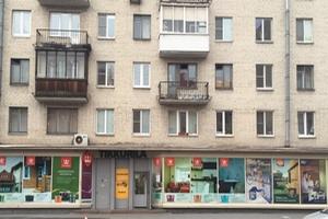 Тиккурила СПБ Варшавская 54